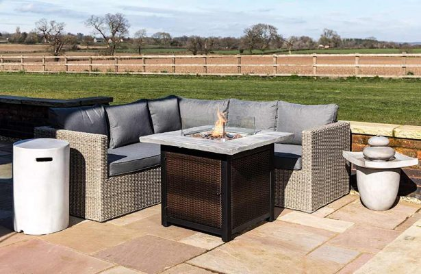 The 10 Best Fire Pit Tables of 2021
