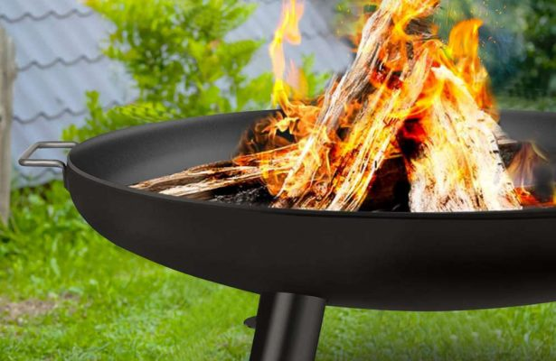 10 Uses for Fire Pit Wood Ash